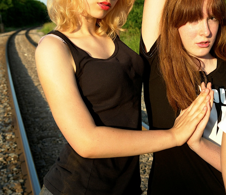 Natalie and Veronica - American Series