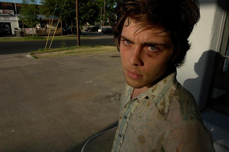 Kieron Looking at Me - American Series