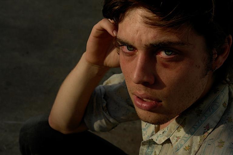 Kieron Cries - American Series