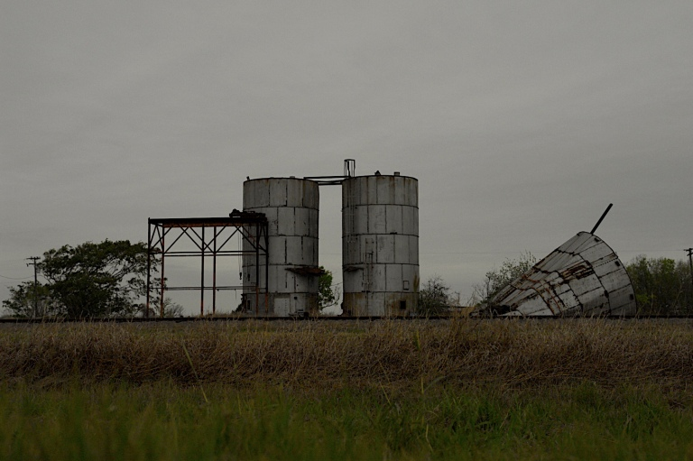 Dead Silo with Old Brothers - American Series