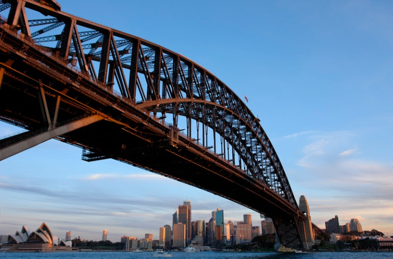 Bridge - Australian Series